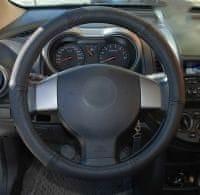 MAMMOOTH Kožený potah na volant 47 - 49 cm, VAN / BUS