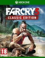 Far Cry 3 Classic Edition (XONE)
