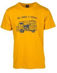 Rip Curl pánské tričko Wagon