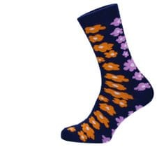 ROSENBULL Veselé ponožky- Free natur II