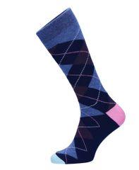 ROSENBULL Formální ponožky- Kára 3
