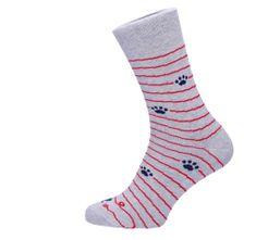 ROSENBULL Veselé ponožky- Kočička