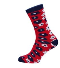 ROSENBULL Veselé ponožky- Free natur