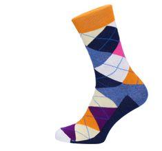 ROSENBULL Veselé ponožky- Matěj