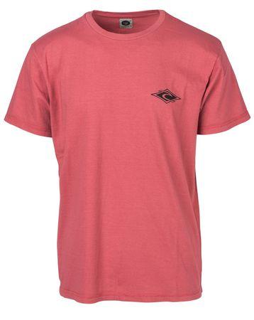 Rip Curl pánské tričko Pin Up L růžová