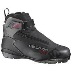 Salomon Escape 7 Pilot Cf Black 45 1/3 černá