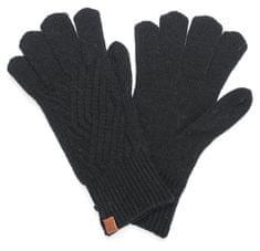 Rip Curl dámské černé rukavice Sunday Sun