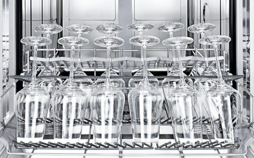 Bosch SPS25FI03E technologie ochrany skla