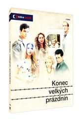 Konec velkých prázdnin (2DVD)   - DVD