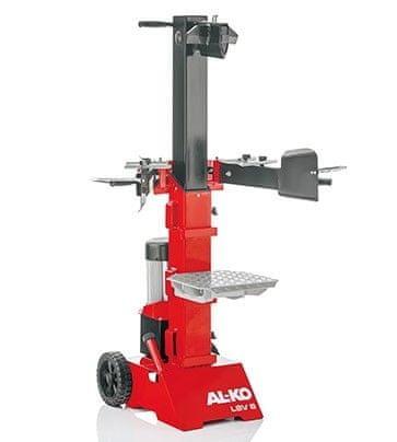 Alko LSV 8, 8,0 t, (400 V) vertikální štípač