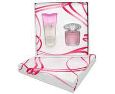 Versace Bright Crystal - EDT 30 ml + Body Lotion 50 ml