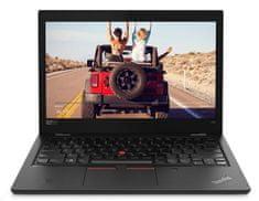 Lenovo prenosnik ThinkPad L380 i5-8250U/8GB/SSD256GB/13,3FHD/W10P (20M50013SC)