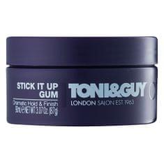 Toni&Guy Extra tužicí gel na vlasy (Stick It Up Gum) 90 ml