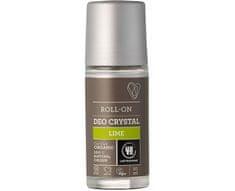 Urtekram Deodorant roll on limeta 50 ml BIO