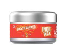 Wella Vosk na vlasy Shockwaves (Indie Wax) 75 ml