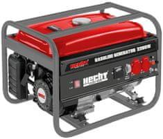 Hecht GG 2500 benzinmotoros áramfejlesztő