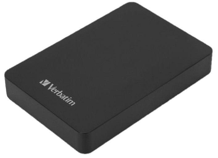 "Verbatim Store´n´ Go 2,5"" 1TB USB 3.0 černý (53421)"