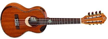 Ortega ECLIPSE-TE8 Akustické ukulele