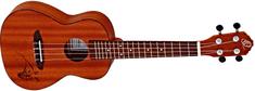 Ortega RU5MM Akustické ukulele