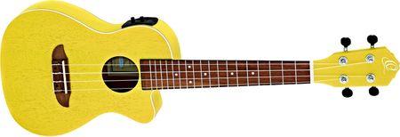 Ortega RUSUN-CE Elektroakustické ukulele