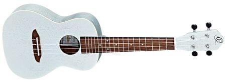 Ortega RUSILVER Akustické ukulele