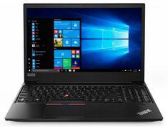 Lenovo prenosnik ThinkPad E580 i5-8250U/8GB/SSD512GB/15,6FHD/W10P, črn (20KS0068SC)