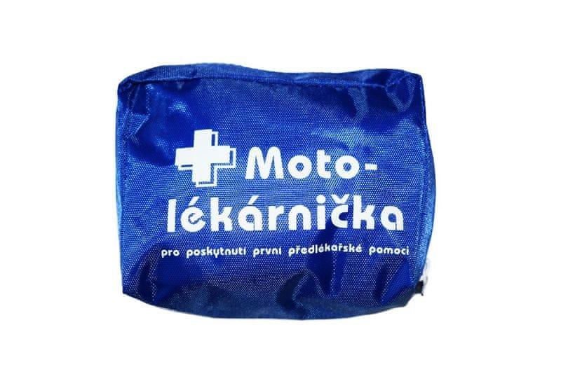 PANACEA Lékarnička pro motocykly