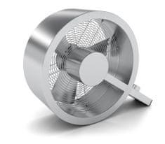 Stadler Form Q Fan ventilator, ALU