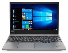 Lenovo prenosnik ThinkPad E580 i7-8550U/8GB/SSD256GB+1TB/RX550/15,6FHD/W10P, srebrn (20KS003ESC)