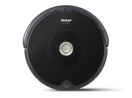 iRobot robotski sesalnik Roomba 606