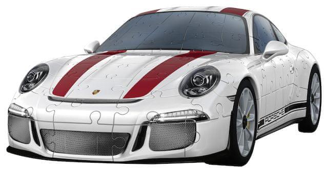 Ravensburger Porsche 911R 108 dílků