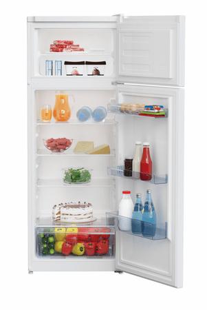 BEKO RDSA240K20W Kombinált hűtőszekrény