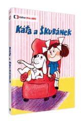 Káťa a Škubánek   - DVD