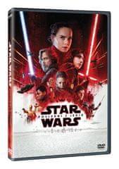 Star Wars: Poslední z Jediů   - DVD