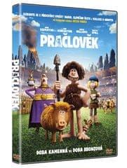 Pračlověk   - DVD