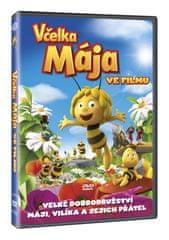Včelka Mája ve filmu   - DVD