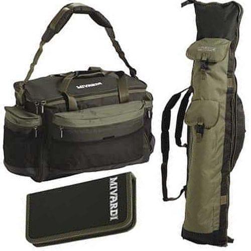 MIVARDI Set Carp Luggage Set Premium 145