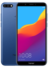 Honor 7C, Blue