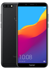 Honor 7C, Black