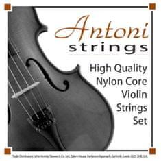 Antoni AVS011F Houslové struny