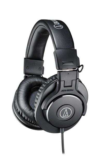 Audio-Technica ATH-M30x Studiová sluchátka