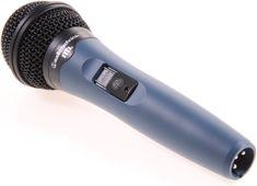 Audio-Technica MB1K Dynamický mikrofon s vypínačem