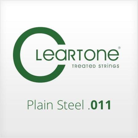 Cleartone Plain Steel .011 Struna na elektrickú/akustickú gitaru