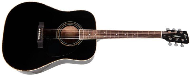 Cort AD 880 BK Akustická kytara