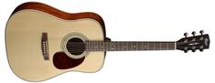 Cort Earth 70 W NS Akustická kytara