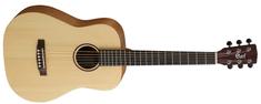 Cort Earth Mini OP Akustická kytara