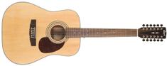 Cort Earth 70-12 OP Dvanáctistrunná akustická kytara
