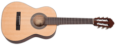 Cort AC50 OP Klasická kytara