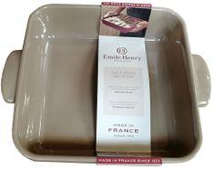 Emile Henry Keramická mísa, 28 x 23 cm