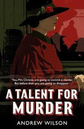 Wilson Andrew: A Talent for Murder